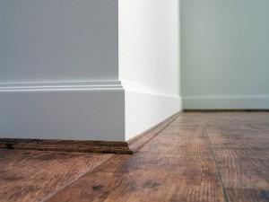 Příslušenství k podlahám