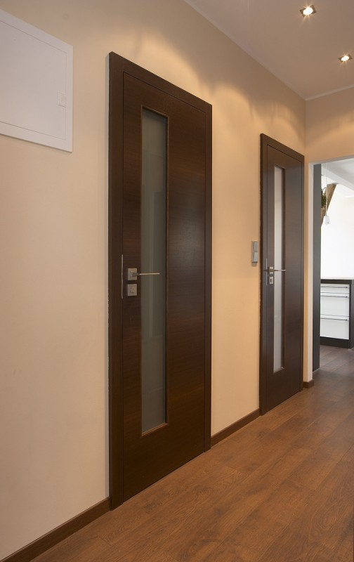 Dveře kasard