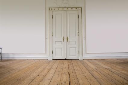 Dřevěná podlaha prkna